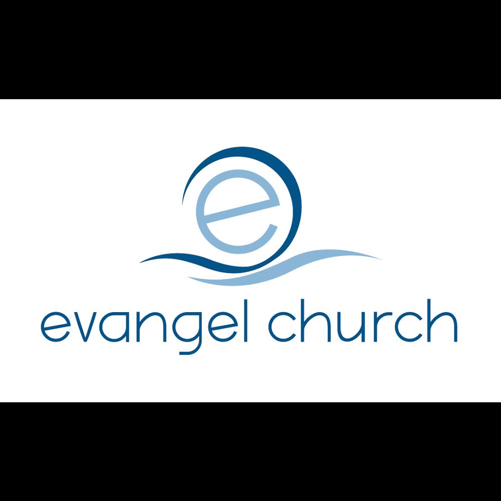 Evangel Pentecostal Church   church   374 Farewell St, Oshawa, ON L1H 6M2, Canada   9057256568 OR +1 905-725-6568