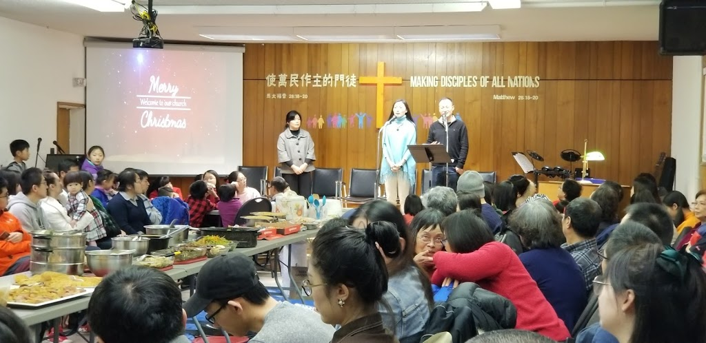 Winnipeg Chinese Mennonite Church | church | 1010 Riverwood Ave, Winnipeg, MB R3T 1L3, Canada | 2042847903 OR +1 204-284-7903