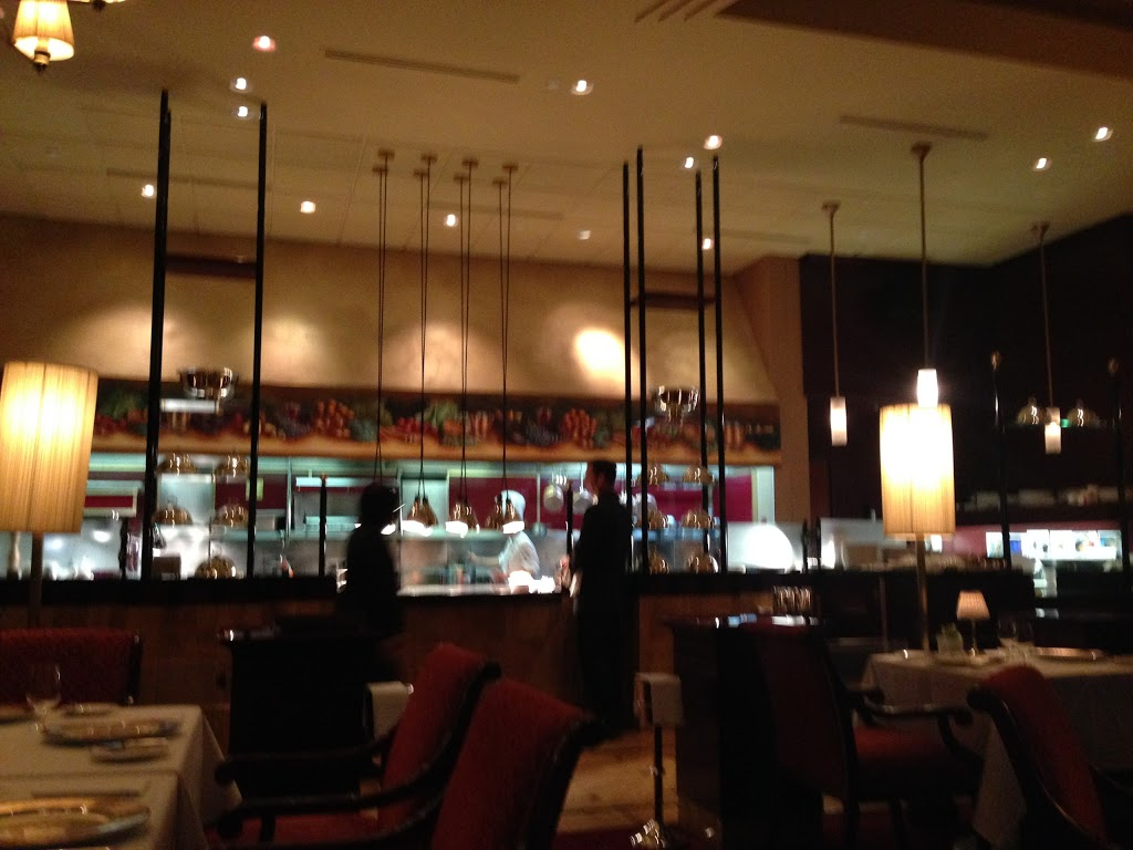 Le Baccara | restaurant | Casino du Lac-Leamy, 1 Boulevard du Casino, Gatineau, QC J8Y 6W3, Canada | 8197726210 OR +1 819-772-6210