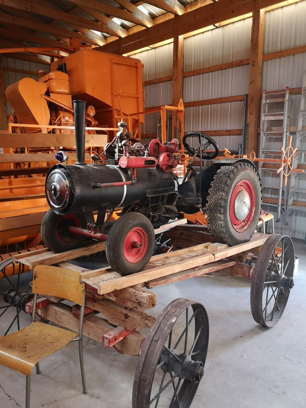 Kneehill Historical Museum | museum | 1301 2 St N, Three Hills, AB T0M 2A0, Canada | 4034432092 OR +1 403-443-2092