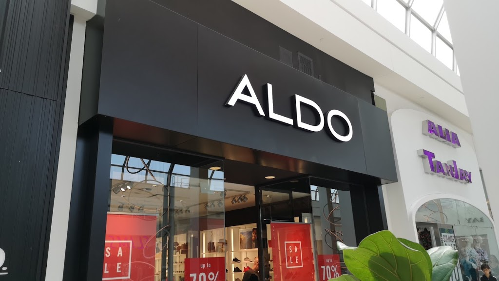 Aldo | shoe store | 240 Leighland Ave #216, Oakville, ON L6H 3H6, Canada | 9053389637 OR +1 905-338-9637