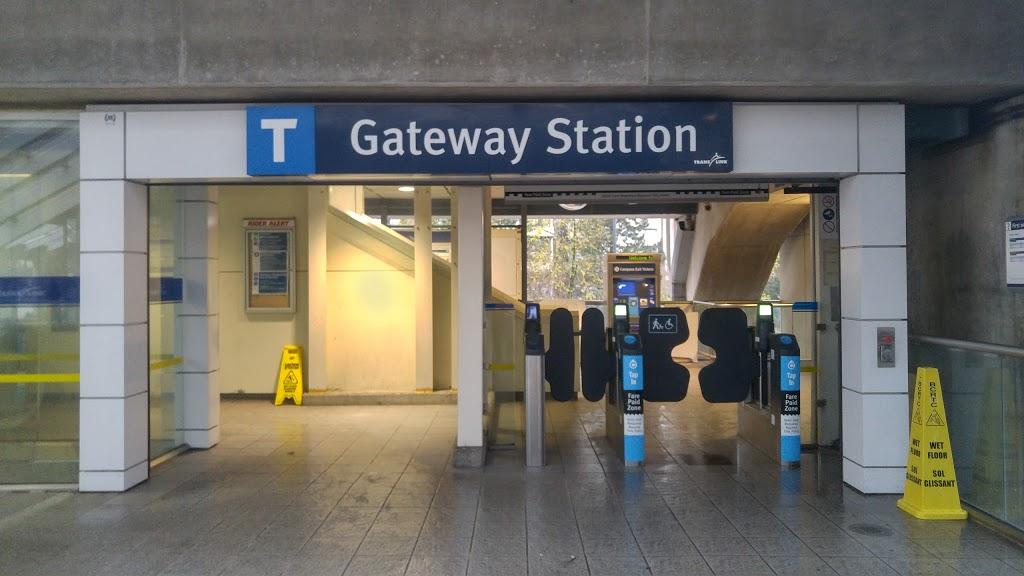 Gateway Station | subway station | Surrey, BC V3T 5T3, Canada