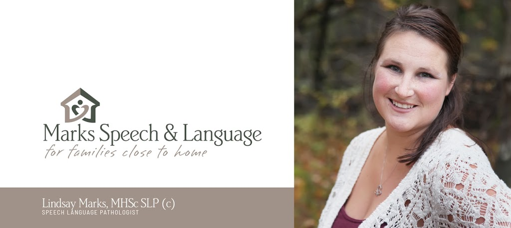 Marks Speech and Language | health | 44 Johnston Cres, Belgrave, ON N0G 1E0, Canada | 5195255361 OR +1 519-525-5361