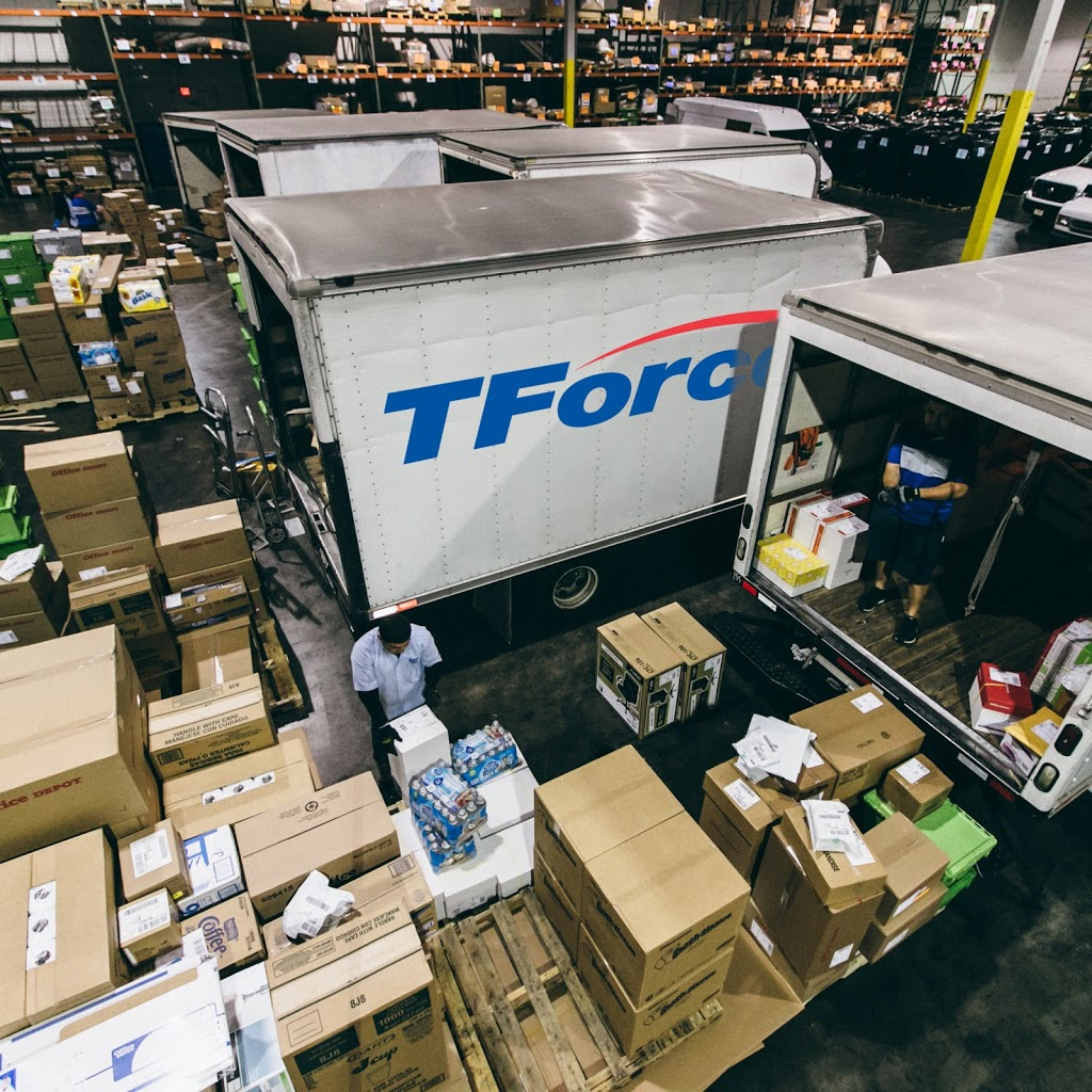 TForce Final Mile Burnaby BC | moving company | 5898 Trapp Ave Unit 103, Burnaby, BC V3N 5G4, Canada | 8003877787 OR +1 800-387-7787