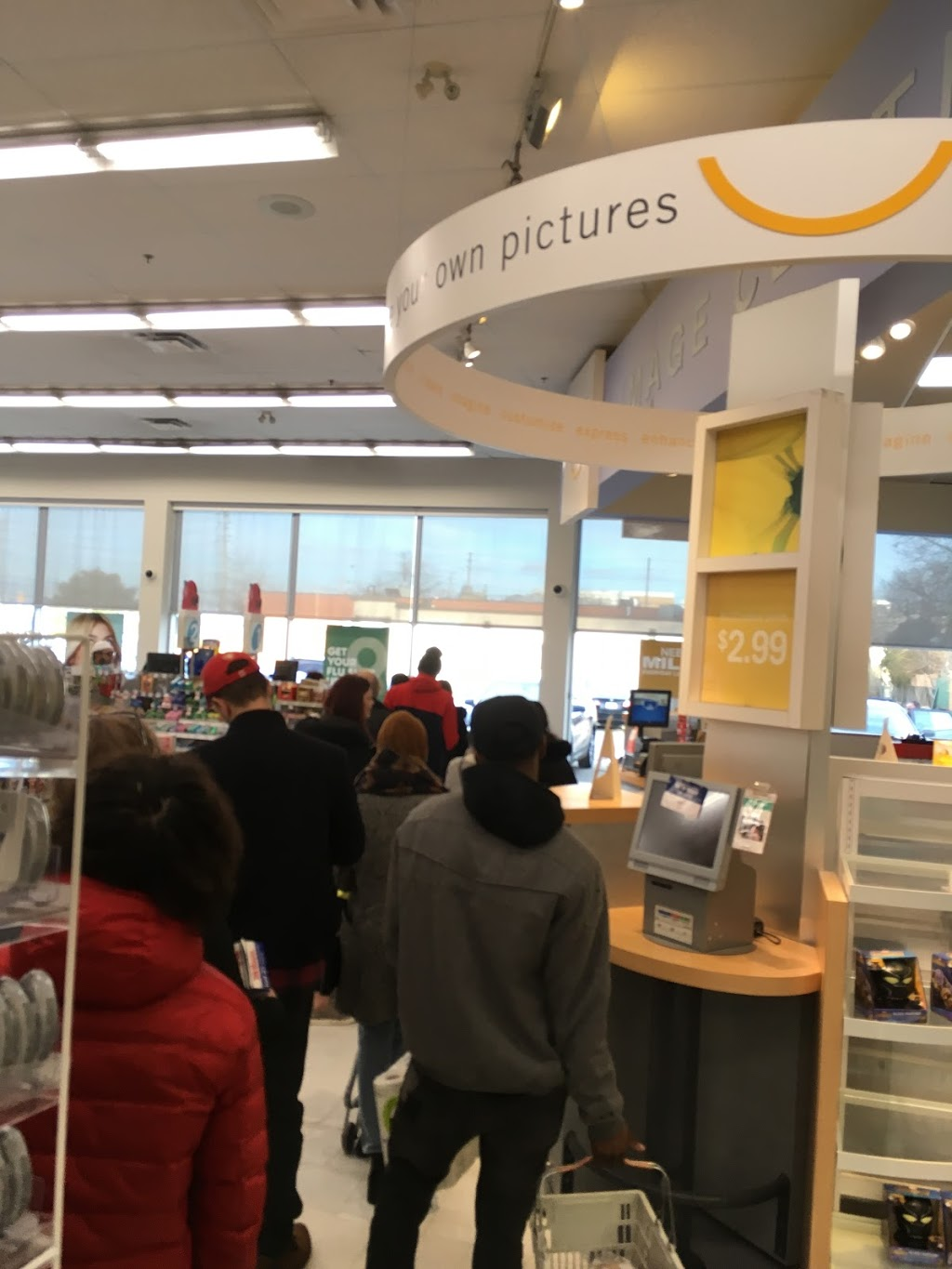 Shoppers Drug Mart   health   2251 Lawrence Ave E, Scarborough, ON M1P 2P5, Canada   4167596767 OR +1 416-759-6767