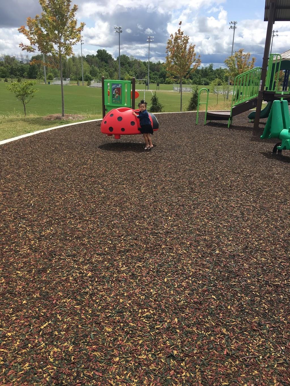Andrew McCandless Park | park | Spring Valley, Brampton, ON L6X, Canada