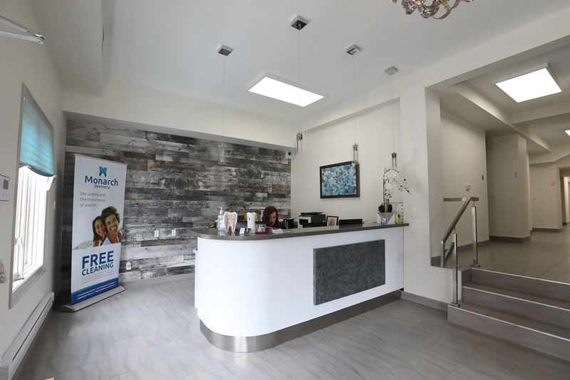 Monarch Dentistry - Streetsville | dentist | 89 Queen St S, Mississauga, ON L5M 1K7, Canada | 2898142991 OR +1 289-814-2991