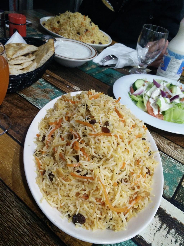 Ariana Kabab House Rideau | restaurant | 426 Rideau St, Ottawa, ON K1N 5Z1, Canada | 6132417666 OR +1 613-241-7666