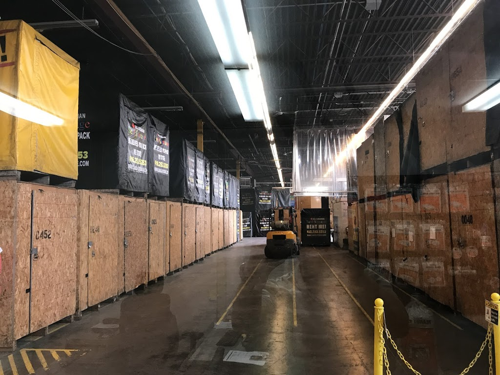 XYZ Self Storage Mississauga   moving company   2480 Stanfield Rd, Mississauga, ON L4Y 1R6, Canada   9052060035 OR +1 905-206-0035