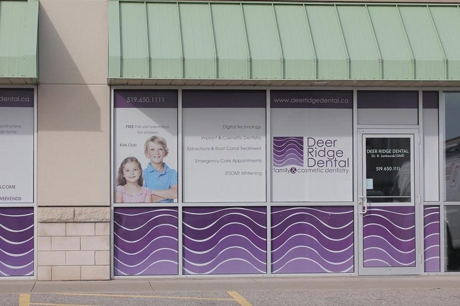 Deer Ridge Dental | dentist | 4293 King St E, Kitchener, ON N2P 2E9, Canada | 5196501111 OR +1 519-650-1111