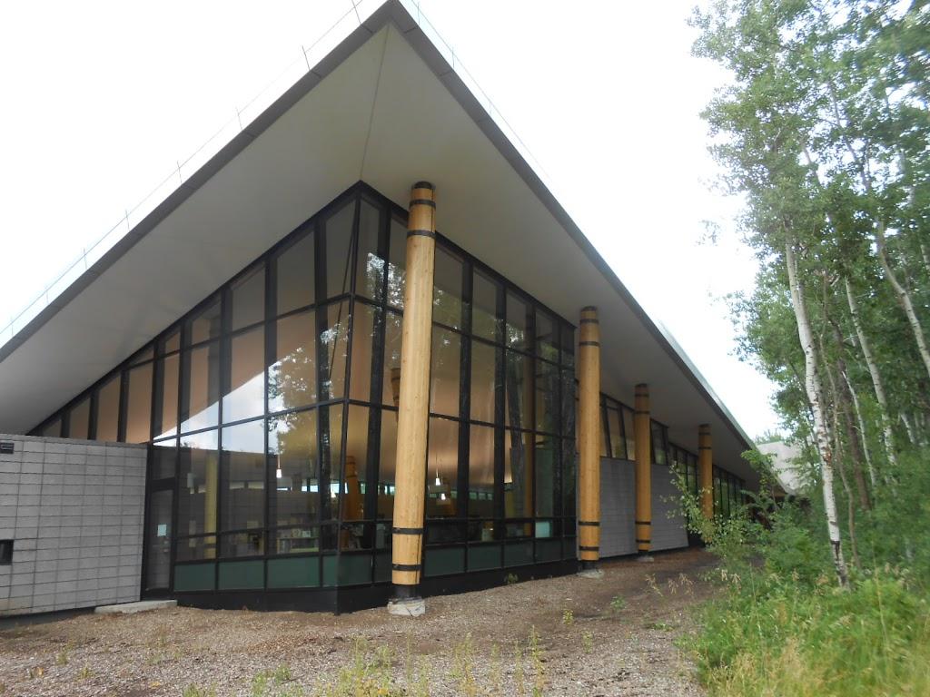 Innisfail Public Library | library | 5300A 55 St Cl, Innisfail, AB T4G 1R6, Canada | 4032274407 OR +1 403-227-4407