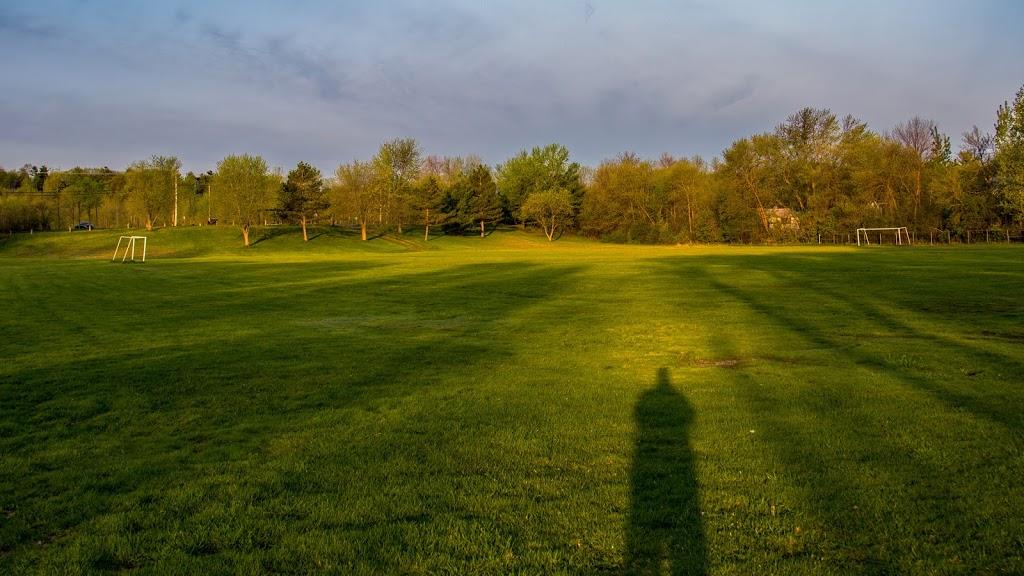 Thompson Park | park | 730 Rue Main, Hudson Heights, QC J0P 1J0, Canada