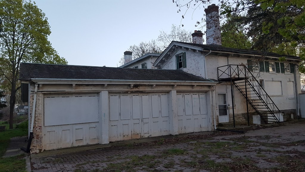 Shevchenko Senior Citizens Apartments | point of interest | 515 Dalhousie St, Amherstburg, ON N9V 3P3, Canada | 5197367800 OR +1 519-736-7800