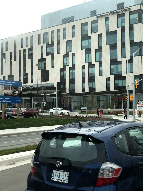 Etobicoke Wellness Centre   hospital   115 Humber College Blvd, Etobicoke, ON M9V 1R8, Canada   4164942120 OR +1 416-494-2120