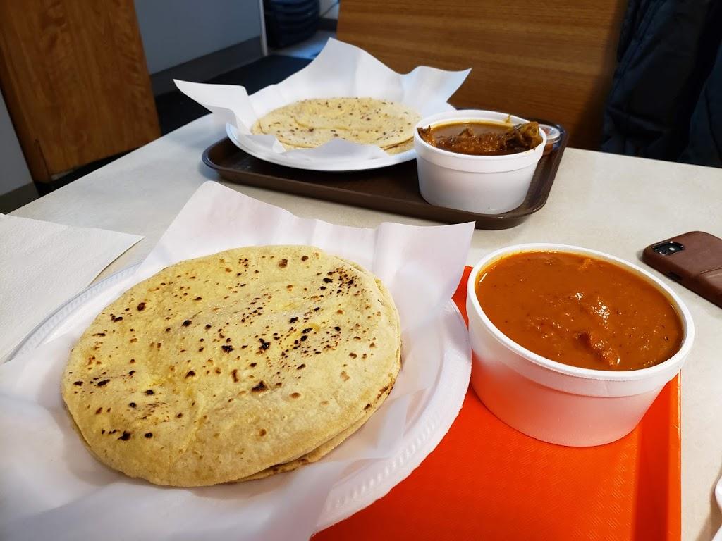 Indian Food Corner | restaurant | 1395 Pembina Hwy, Winnipeg, MB R3T 2B8, Canada | 2045906000 OR +1 204-590-6000