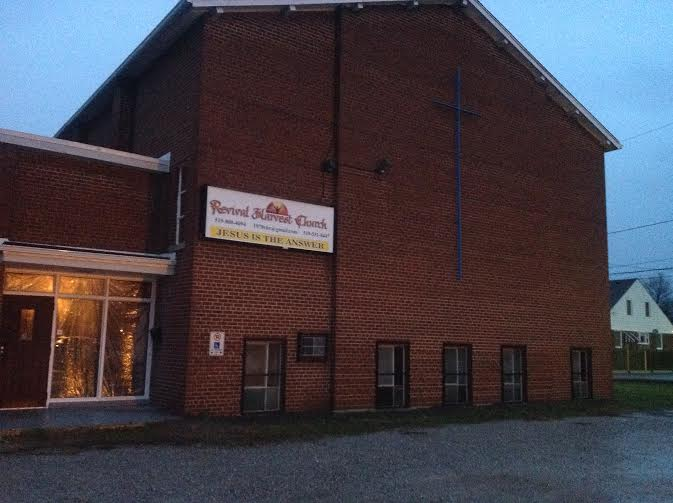 Revival Harvest Church | church | 1970 Tourangeau Rd, Windsor, ON N8W 4N3, Canada | 5198004094 OR +1 519-800-4094
