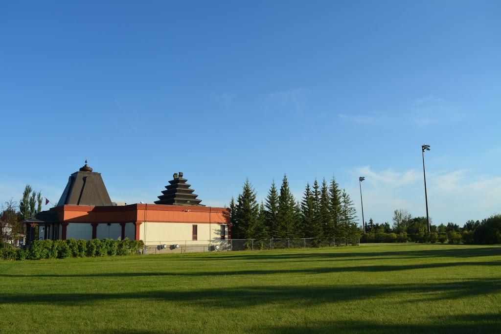Hindu Society Of Saskatchewan | hindu temple | 107 La Ronge Rd, Saskatoon, SK S7K 5T3, Canada | 3069334041 OR +1 306-933-4041