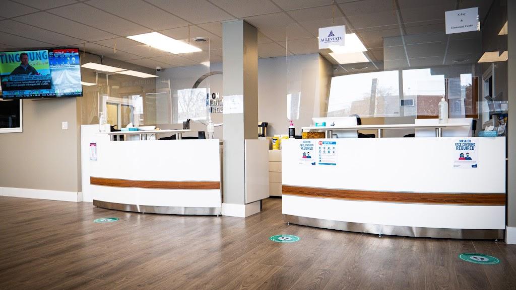 Albion-Islington Medical Centre | health | 968 Albion Rd, Etobicoke, ON M9V 1A7, Canada | 4166138596 OR +1 416-613-8596