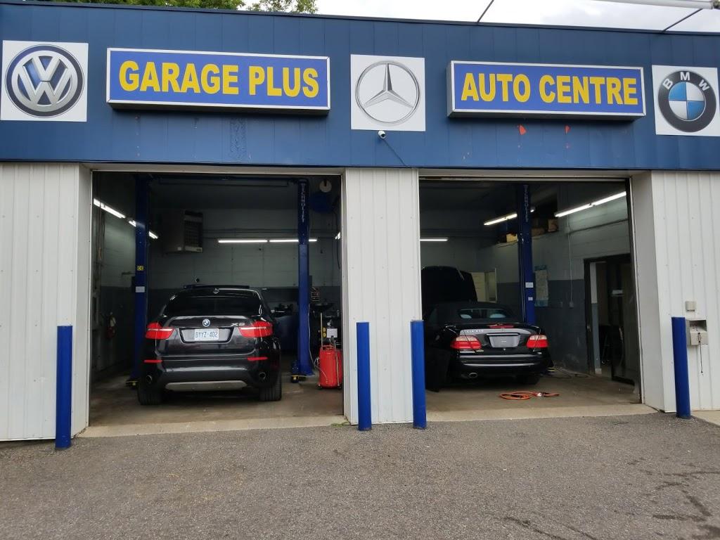 Garage Plus Auto Centre | car repair | 1201 Bank St, Ottawa, ON K1S 3X7, Canada | 6136950800 OR +1 613-695-0800