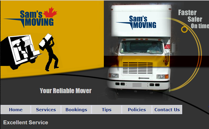 Sams Moving   point of interest   1288 W Cordova St #2408, Vancouver, BC V6C 3R3, Canada   7786515255 OR +1 778-651-5255