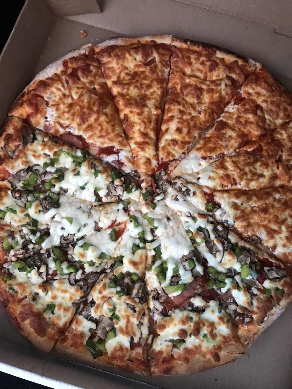 Andys Pizza | restaurant | 12 Wellington St, Cambridge, ON N1R 3Y4, Canada | 5196234590 OR +1 519-623-4590