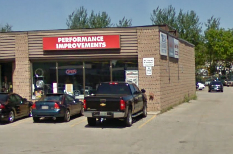 Performance Improvements Barrie   car repair   422 Dunlop St W, Barrie, ON L4N 1C2, Canada   7057351274 OR +1 705-735-1274