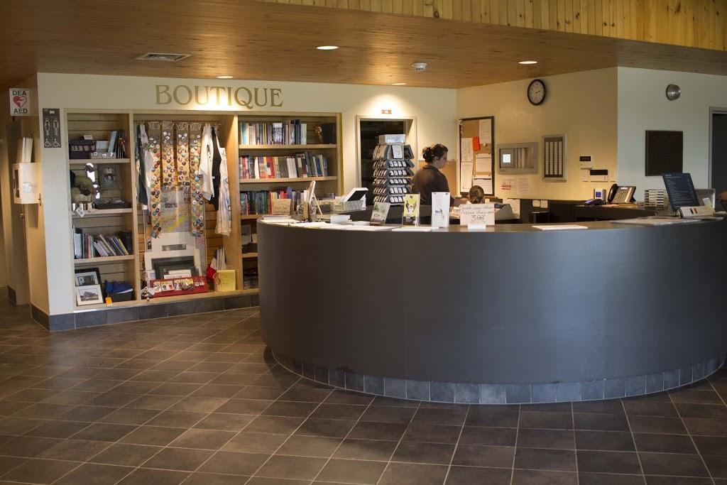 Musée acadien de lUniversité de Moncton | museum | Pavillon Clément-Cormier, 405 Université Ave, Moncton, NB E1A 3E9, Canada | 5068584088 OR +1 506-858-4088