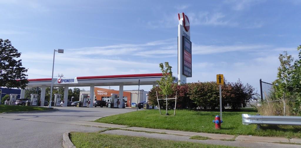 Pioneer Energy | atm | 4499 Mainway, Burlington, ON L7L 7P3, Canada | 9053151984 OR +1 905-315-1984