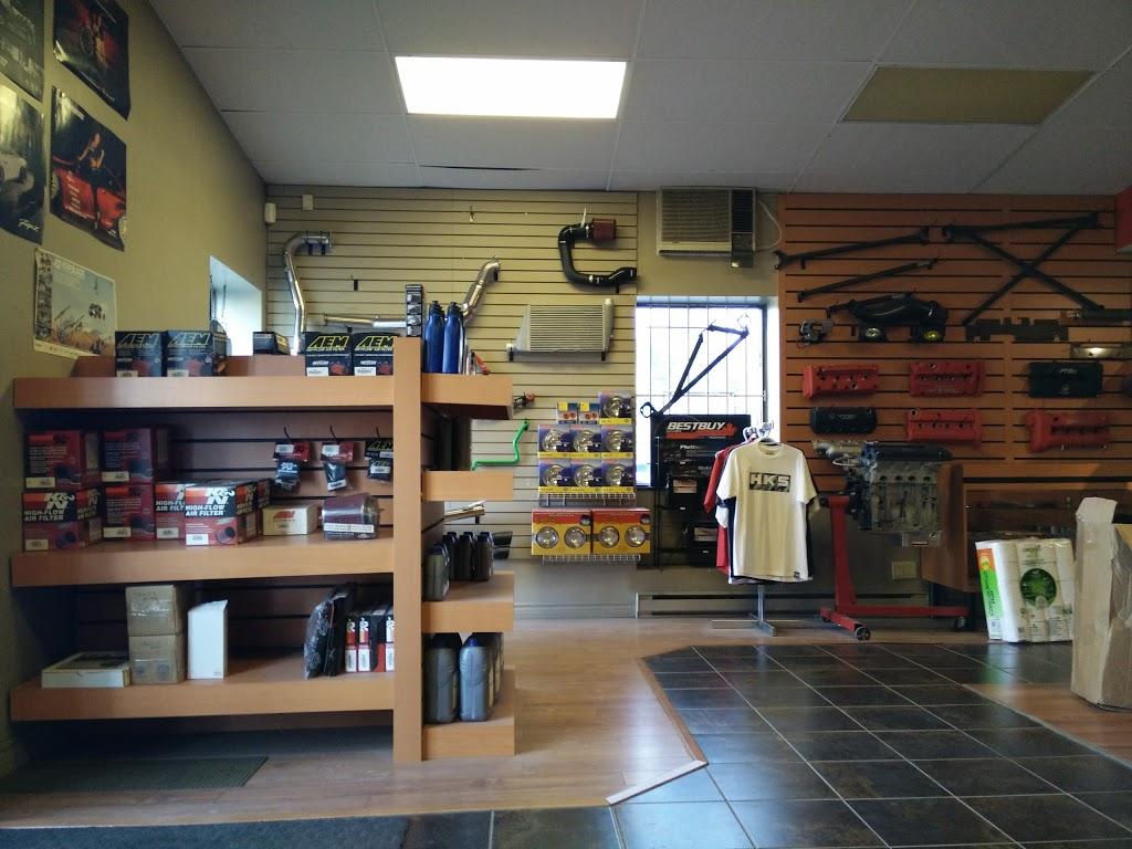 Total Tuning | car repair | 399 Avenue Faraday, Québec, QC G1N 4G9, Canada | 4186679351 OR +1 418-667-9351