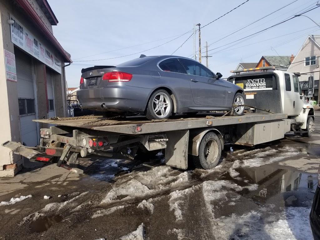 A&M Auto Repairs & Used Car Sales   car dealer   Hamilton, ON L8H 4S3, Canada