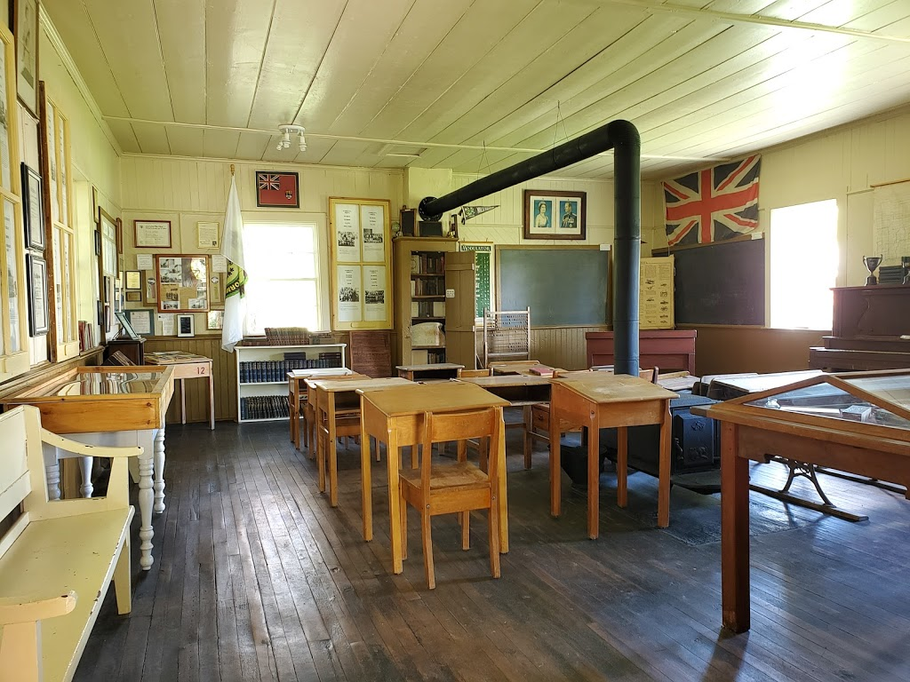 Lost Villages Museum | museum | 16361 Fran Laflamme Dr, Long Sault, ON K0C 1P0, Canada | 6135342197 OR +1 613-534-2197