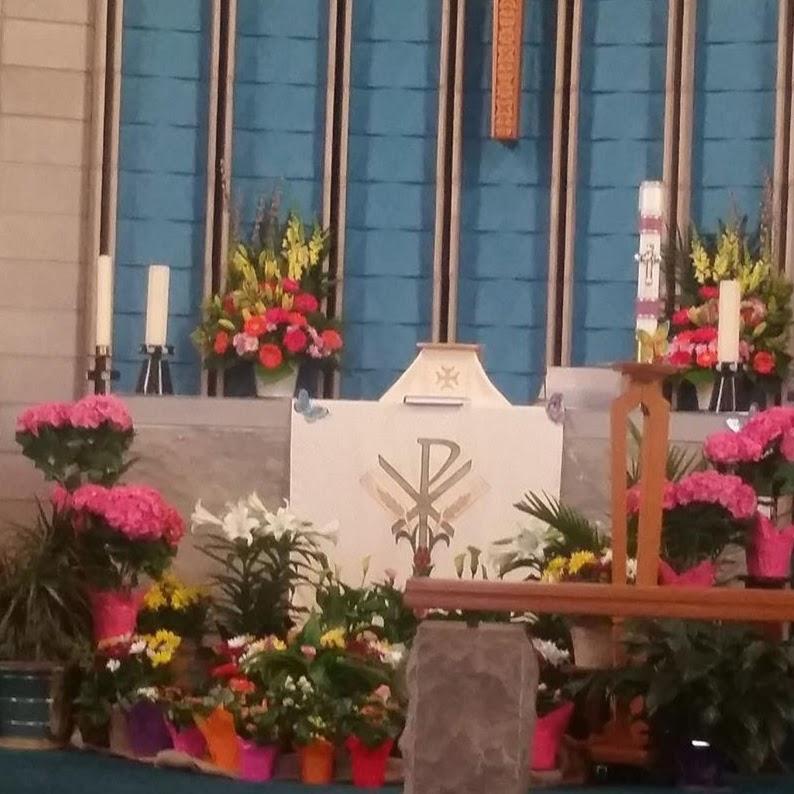 Iglesia San Gabriel (at St Michael Anglican Church) | church | 1188 Fennell Ave E, Hamilton, ON L8T 1S6, Canada | 2898877522 OR +1 289-887-7522