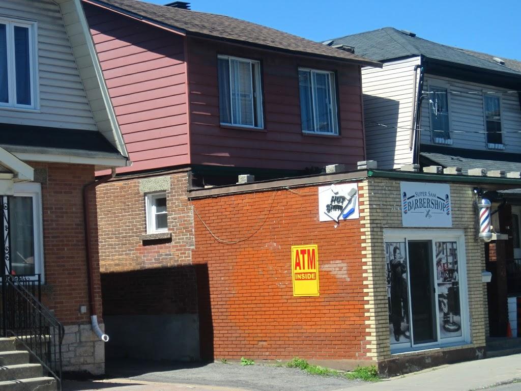 Super Sam Barbershop | hair care | 541 Gladstone Ave, Ottawa, ON K1R 5N9, Canada | 6132360193 OR +1 613-236-0193