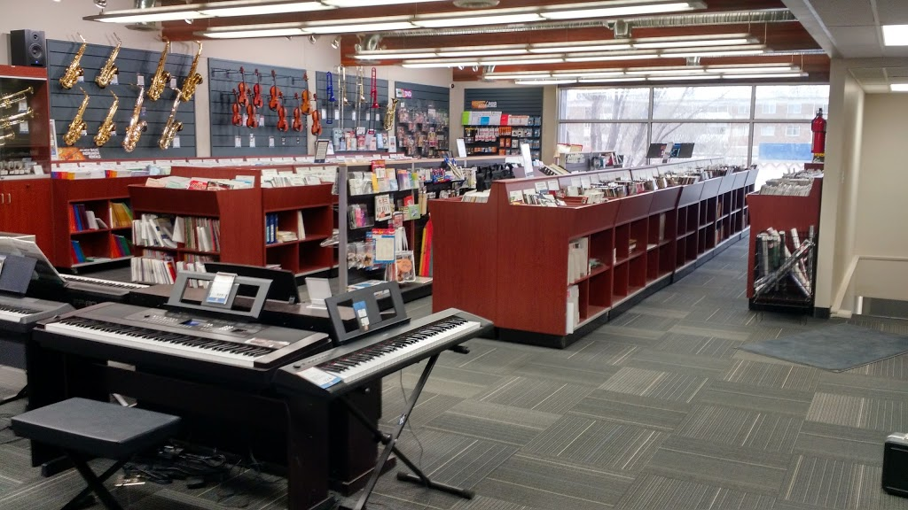 Long & McQuade Musical Instruments | electronics store | 10832 82 Ave NW, Edmonton, AB T6E 2B3, Canada | 7804390007 OR +1 780-439-0007