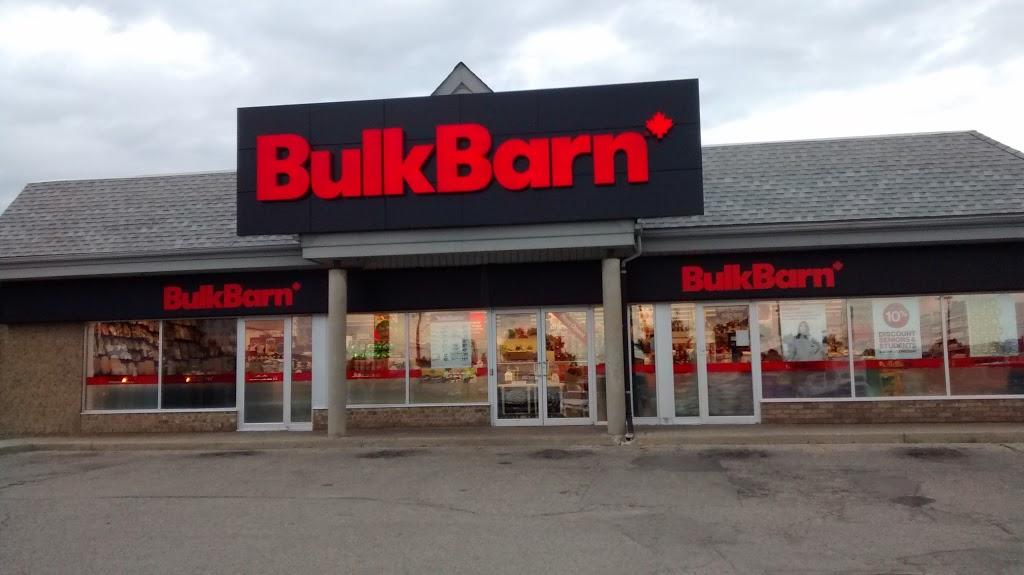 Bulk Barn | health | 1400 Weber St E, Kitchener, ON N2A 3Z8, Canada | 5198961808 OR +1 519-896-1808