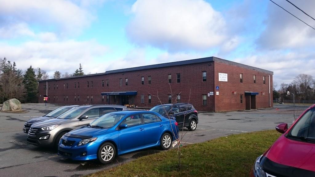 Bell Park Academic Centre | school | 4 Thomas St, Lake Echo, NS B3E 1M6, Canada | 9028292388 OR +1 902-829-2388