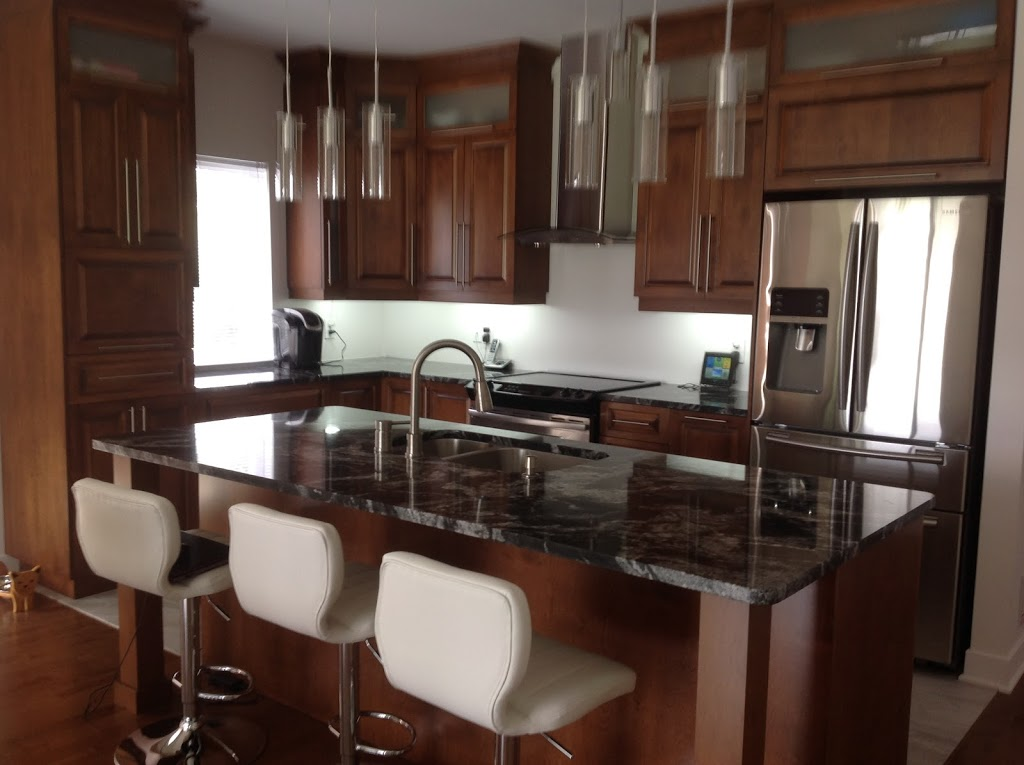 Armoires J.B. Inc | furniture store | 436 Rue Bourque, Repentigny, QC J5Z 5A2, Canada | 4506540515 OR +1 450-654-0515