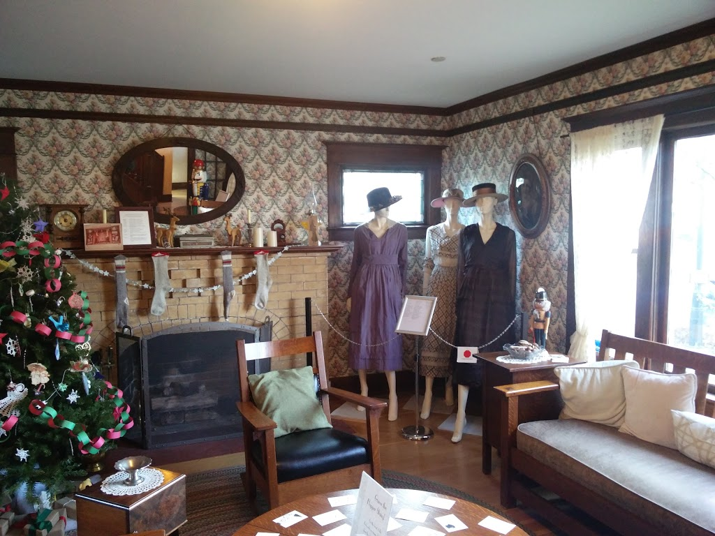 Coquitlam Heritage at Mackin House   museum   1116 Brunette Ave, Coquitlam, BC V3K 1G2, Canada   6045166151 OR +1 604-516-6151