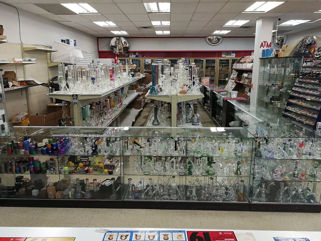 Juul Smoke Shop | convenience store | Rosemount, Kitchener, ON N2B 1Y5, Canada | 5195737348 OR +1 519-573-7348