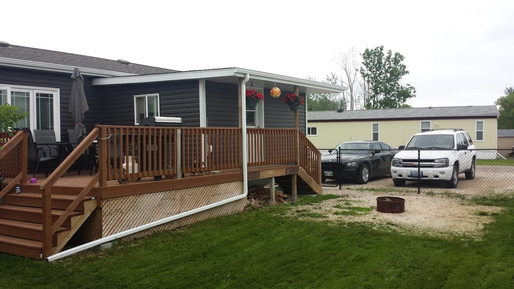 Highway Gardens Trailer Park | lodging | Van Mol Rd, Saint Andrews, MB R1A 3M7, Canada | 2047572958 OR +1 204-757-2958