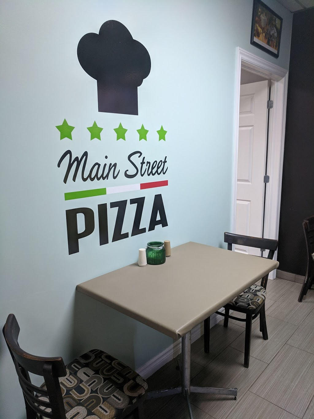 Main Street Pizza | restaurant | 1099 Laurier St, Rockland, ON K4K 1E3, Canada | 6134466663 OR +1 613-446-6663