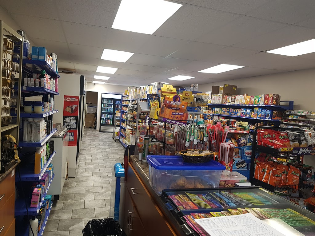 Parkette Grocery | store | 292 River Avenue, Winnipeg, MB R3L 0B8, Canada | 2044527328 OR +1 204-452-7328