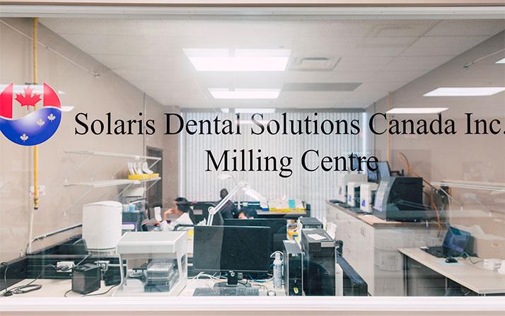 Solaris Dental Solutions Inc.   dentist   2892 S Sheridan Way, Oakville, ON L6J 7L4, Canada   8889668566 OR +1 888-966-8566