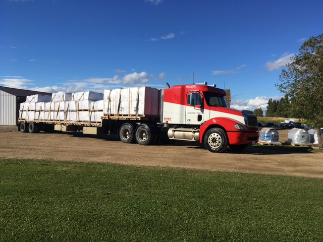 Canadian Hay & Silage Ltd | point of interest | 60001, Rge Rd 23A, Barrhead, AB T0G 0G0, Canada | 7802064666 OR +1 780-206-4666