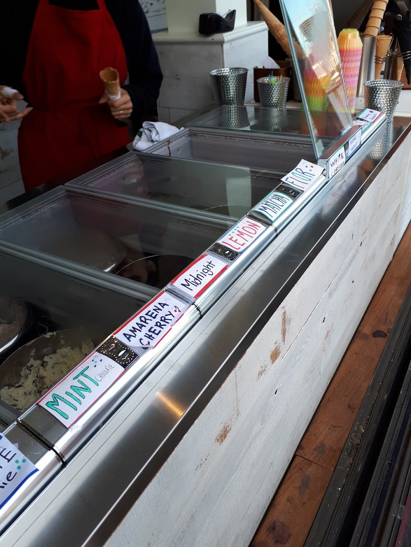 Uno Gelato | store | 601 Stamps Landing, Vancouver, BC V5Z 3Z1, Canada | 6047335884 OR +1 604-733-5884