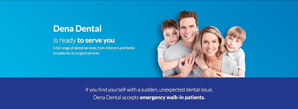 Dena Dental | dentist | 5 Fairview Mall Dr #340, North York, ON M2J 2Z1, Canada | 4164931817 OR +1 416-493-1817