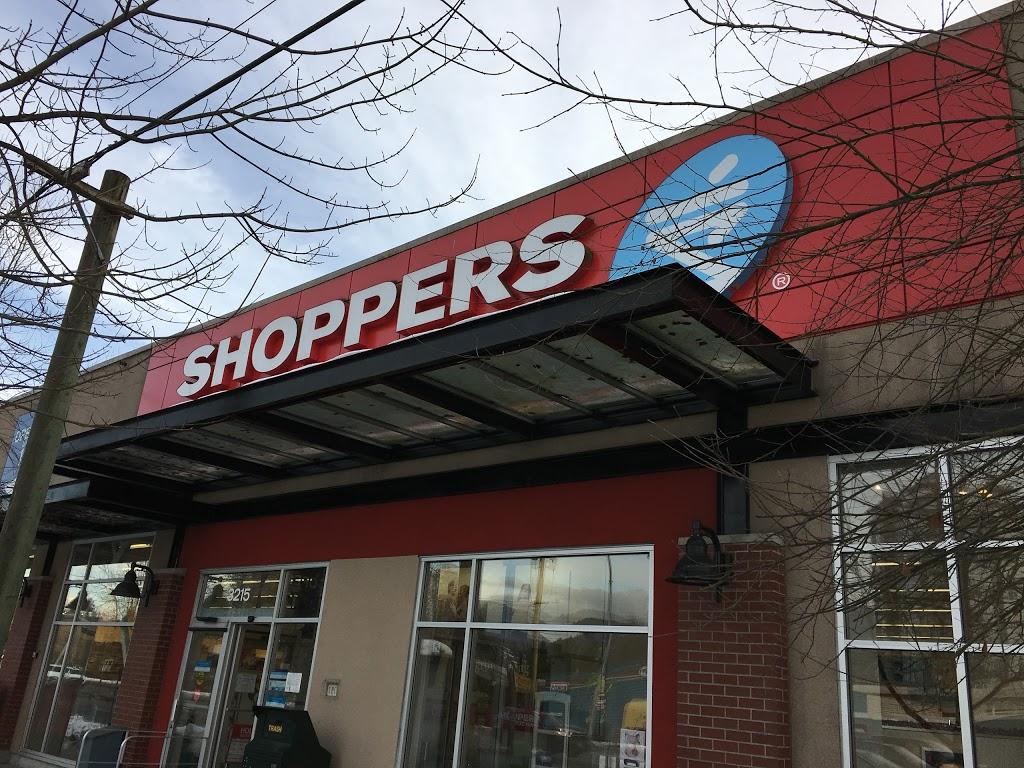 Shoppers Drug Mart   health   3215 St Johns St, Port Moody, BC V3H 3E1, Canada   6044614030 OR +1 604-461-4030