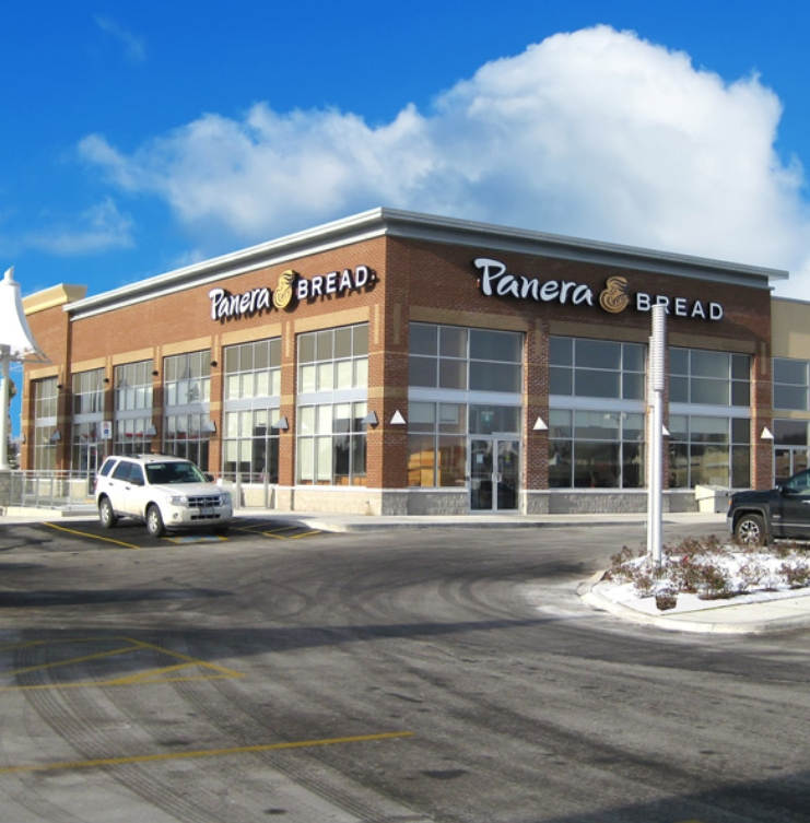 Panera Bread | bakery | 372 Taunton Rd E, Whitby, ON L1R 0H4, Canada | 9056550553 OR +1 905-655-0553