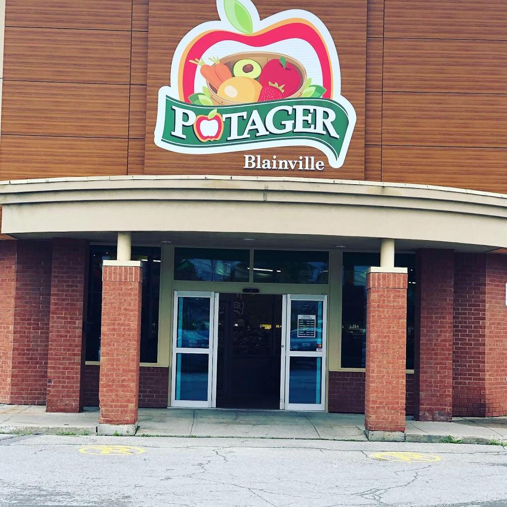 Potager Blainville | store | 1360 Boulevard Curé-Labelle, Blainville, QC J7C 2P2, Canada | 4504205626 OR +1 450-420-5626