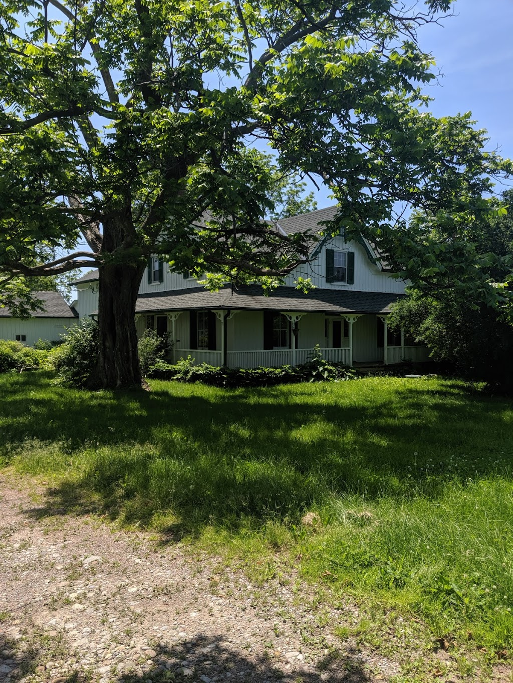 Anne of Green Gables (1985) House | museum | 7501 Steeles Ave E, Scarborough, ON M1X, Canada, Canada